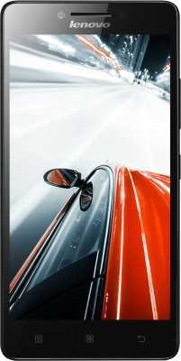 Lenovo A6000 Plus (Black, 16 GB)