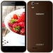 Karbonn Titanium S200 HD Android 5.1 Lollipop (Coffee+Champagne, 8 GB) Coffee+Champagne