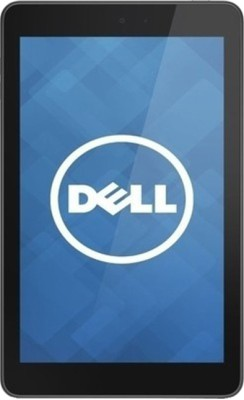 Dell Venue 7 3741 Tablet (Black, 8 GB, Wi-Fi+3G)
