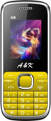 A&K A9 (Yellow)