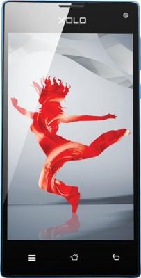 XOLO Prime (Blue, 8 GB)
